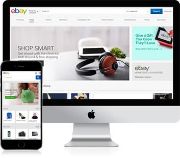 ebay平台