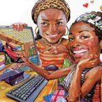 """""""一带一路""""政策,引领开发非洲市场"""