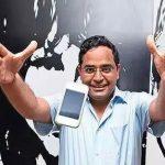 亚马逊应对印度市场之二手手机撬开印度人钱包