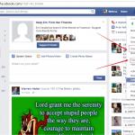 一张图片告诉你Facebook广告方式有哪些?