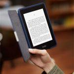 Amazon的成功离不开Kindle,那亚马逊为什么要做Kindle呢?