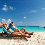 他们都度假了,外贸淡季卖家的你准备好如何应对?