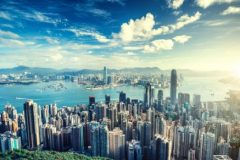 香港跨境电子商务